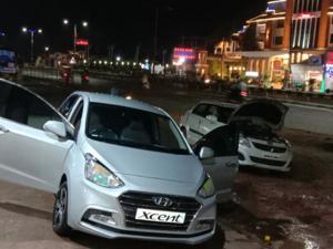Hyundai Xcent S 1.1 CRDi Special Edition (2017)