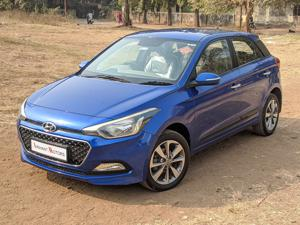 Hyundai Elite i20 1.2 Kappa VTVT Sportz Petrol (2014) in Mumbai