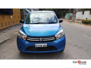 Maruti Suzuki Celerio VXi Auto Gear Shift (2014) in Bangalore