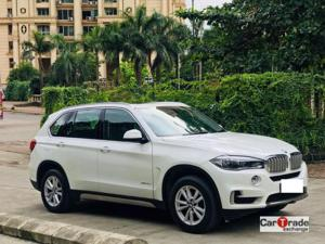 BMW X5 xDrive30d Pure Experience (7 Seater) (2014)