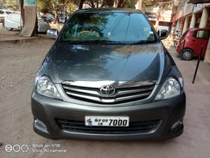 Toyota Innova 2.5 EV PS 7 STR BS IV (2011) in Indore