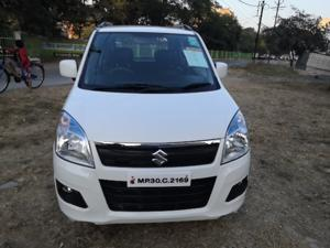 Maruti Suzuki Wagon R 1.0 MC VXI (2014) in Indore