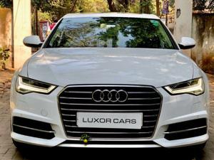 Audi A6 35 TDI Matrix (2016) in Pune