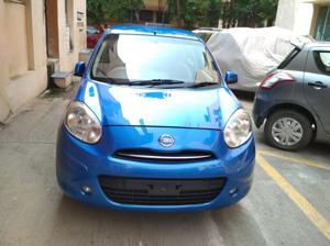 Nissan Micra XV Petrol (2010)