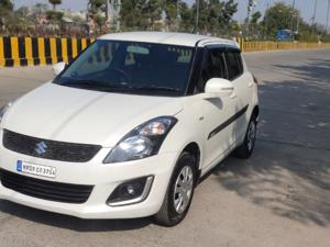 Maruti Suzuki Swift VDi ABS (2015) in Khandwa