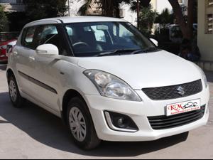 Maruti Suzuki Swift VDi (2015) in Ahmedabad