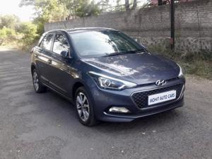 Hyundai Elite i20 1.4L U2 CRDi 6-Speed Manual Asta (O) (2016) in Parbhani