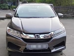 Honda City SV 1.5L i-VTEC CVT (2016) in Mumbai