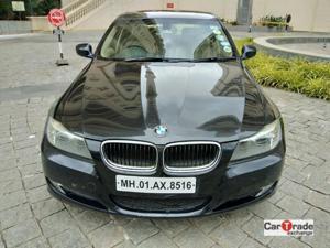 BMW 3 Series 320d Sedan (2011)