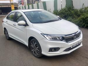 Honda City VX(O) 1.5L i-VTEC Sunroof (2018) in Pune