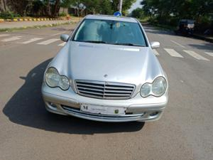 Mercedes Benz C Class 200 K AT (2005)