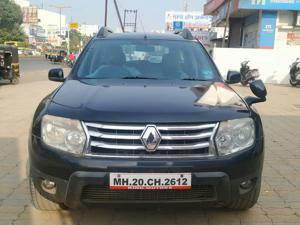 Renault Duster RxL Diesel 85PS (2012) in Parbhani