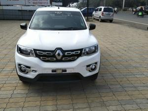 Renault Kwid RxT (2016) in Jalna