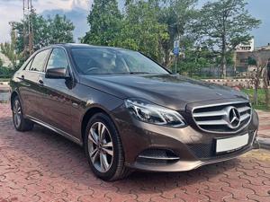 Mercedes Benz E Class E 250 CDI Edition E (2017) in New Delhi