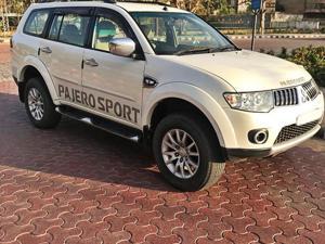 Mitsubishi Pajero Sport 2.5 MT 4X4 (2012) in New Delhi