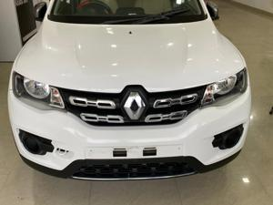 Renault Kwid 1.0 RXL AMT (2017) in Bhopal