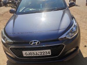 Hyundai Elite i20 1.4 U2 CRDI Sportz Diesel (2017) in Ahmedabad