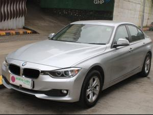 BMW 3 Series 320d Prestige (2015) in Mumbai