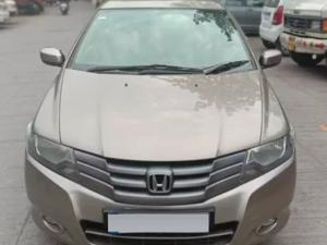Honda City 1.5 V AT (2011) in New Delhi