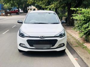 Hyundai Elite i20 1.4L U2 CRDi 6-Speed Manual Asta (O) (2017) in Hyderabad