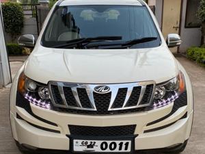 Mahindra XUV500 W8 4 X 2 (2014) in Jagdalpur