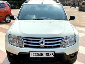 Renault Duster Adventure Edition 85 PS RXL 4X2 MT (2014) in Raipur