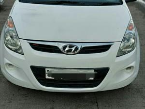 Hyundai i20 Sportz Petrol (2010) in Khandwa