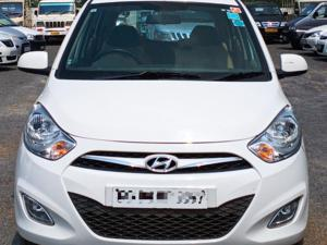 Hyundai i10 Sportz 1.2 (2014)