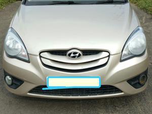 Hyundai Verna VGT CRDi SX (2010) in Dhar
