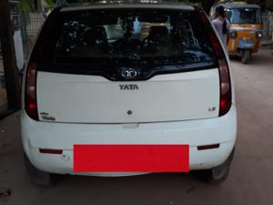 Tata Indica Vista LS TDI BS III (2011) in Nellore