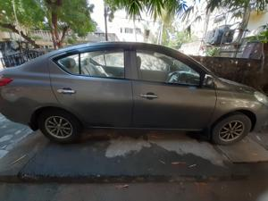 Nissan Sunny XL Diesel (2012) in Chennai