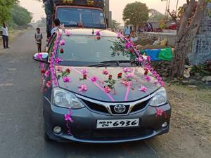 Toyota Etios D 4D GD SP (2013) in Indore