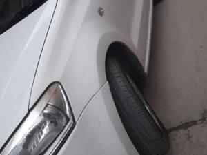 Volkswagen Polo Comfortline 1.2L (D) (2011) in Hyderabad