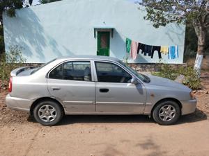 Hyundai Accent CRDi (2005) in Anantapur