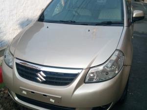 Maruti Suzuki SX4 VXi (2008) in Erode