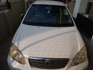 Toyota Corolla H5 1.8E (2008) in Ahmedabad