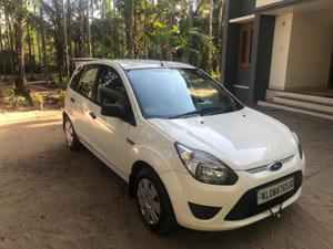 Ford Figo Duratec Petrol EXI 1.2 (2010) in Thrissur