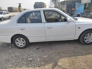 Hyundai Accent GLE (2008) in Jamnagar