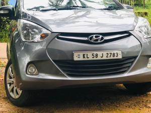 Hyundai Eon Magna + (2012) in Kannur