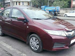 Honda City SV 1.5L i-VTEC (2015) in Mumbai