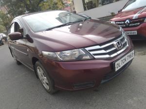 Honda City 1.5 E MT (2013) in Ghaziabad