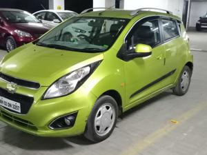 Chevrolet Beat LT Diesel (2014) in Mumbai