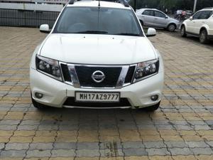 Nissan Terrano XL Diesel (2014) in Aurangabad