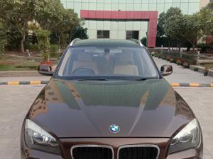 BMW X1 sDrive20d (2011) in Faridabad