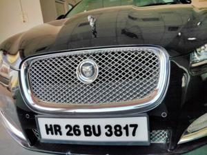 Jaguar XF XF Diesel (2012) in New Delhi