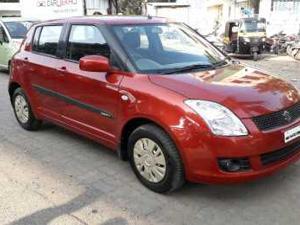 Maruti Suzuki Swift VDi BS IV (2010)