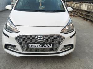 Hyundai Xcent 1.2L Kappa Dual VTVT 5-Speed Manual S (2019) in Allahabad
