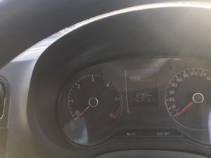 Volkswagen Ameo Comfortline 1.5L (D) (2016)