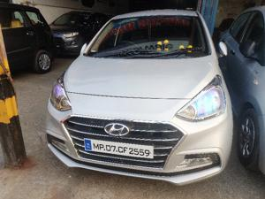 Hyundai Xcent S 1.1 CRDi Special Edition (2017) in Ujjain