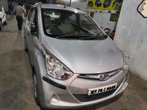 Hyundai Eon Magna + (2017) in Ujjain